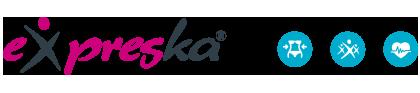 Logo - Expreska