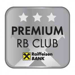 Raiffeisenbank partnerem Expresky